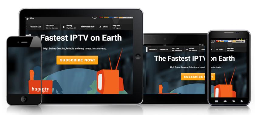 Why IPTV